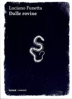 Copertina DALLE ROVINE n. - DALLE ROVINE, TUNUE
