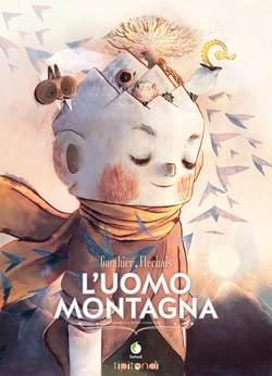 Copertina UOMO MONTAGNA n. - L'UOMO MONTAGNA, TUNUE