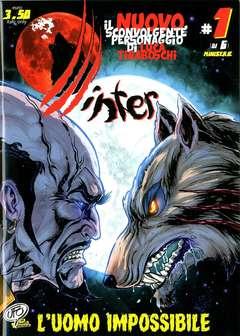 Copertina WINTER Pack n.1 - WINTER 1/3, U.F.O.