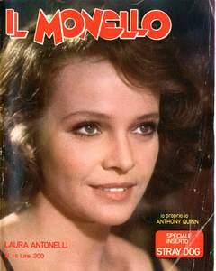 Copertina MONELLO ANNO 1977 n.16 - MONELLO ANNO 1977           16, UNIVERSO