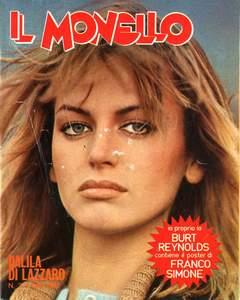 Copertina MONELLO ANNO 1977 n.3 - MONELLO ANNO 1977            3, UNIVERSO