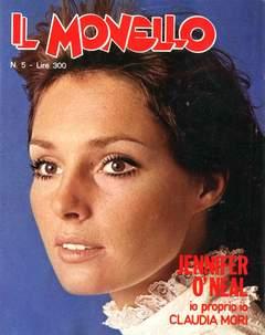 Copertina MONELLO ANNO 1977 n.5 - MONELLO ANNO 1977            5, UNIVERSO