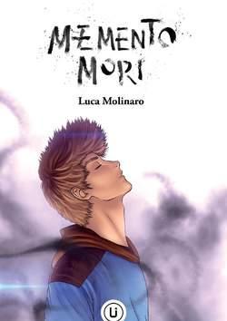 Copertina MEMENTO MORI n.1 - Memento Mori - Edizione con Sovraccoperta, UPPER COMICS
