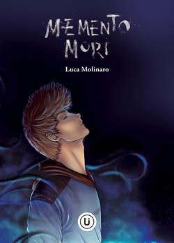 Copertina MEMENTO MORI n.1 - Memento Mori - Edizione Deluxe, UPPER COMICS