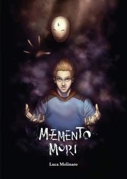 Copertina MEMENTO MORI n.1 - Memento Mori - Edizione Standard, UPPER COMICS