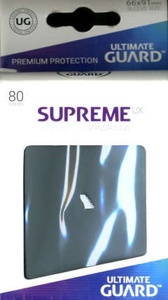 Copertina OMAGGI VARI n.24 - BUSTE PER CARDS SUPREME - GRIGIO SCURO, VARIO