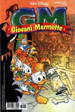 Copertina GIOVANI MARMOTTE n.29 - GIOVANI MARMOTTE            29, WALT DISNEY PRODUCTION