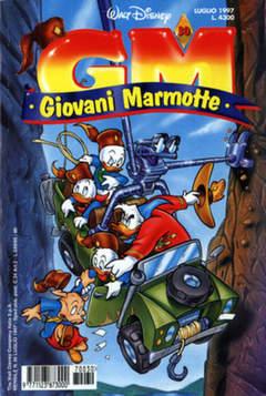 Copertina GIOVANI MARMOTTE n.30 - GIOVANI MARMOTTE            30, WALT DISNEY PRODUCTION