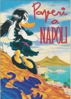 Copertina PAPERI A NAPOLI n. - PAPERI A NAPOLI, WALT DISNEY PRODUCTION