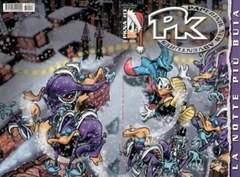 Copertina PK n.13 - La notte più buia, WALT DISNEY PRODUCTION