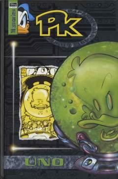 Copertina PK MEMORIES n.1 - Pk Memories - Uno, WALT DISNEY PRODUCTION