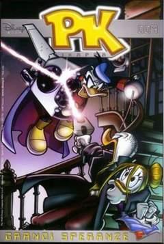 Copertina PK nuova edizione n.9 - Grandi speranze, WALT DISNEY PRODUCTION