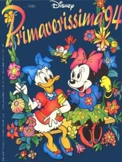 Copertina PRIMAVERISSIMA n.1994 - Primaverissima 1994, WALT DISNEY PRODUCTION