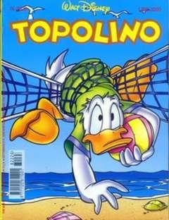 Copertina TOPOLINO LIBRETTO n.2226 - TOPOLINO  2226, WALT DISNEY PRODUCTION