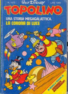 WALT DISNEY PRODUCTION - TOPOLINO LIBRETTO OMAGGIO