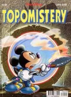 Copertina TOPOMISTERY n.59 - TOPOMISTERY                 59, WALT DISNEY PRODUCTION