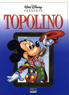 Copertina WALT DISNEY PRESENTA n.1 - Walt Disney presenta Topolino, WALT DISNEY PRODUCTION