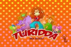 Copertina TURIDDA n. - TURIDDA, ZAP EDIZIONI